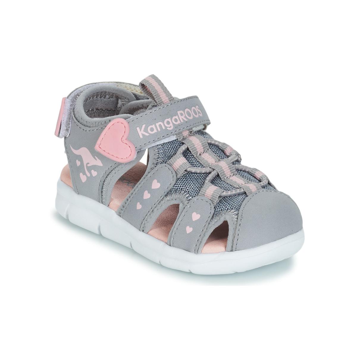 Sandaler til børn Kangaroos  K-MINI