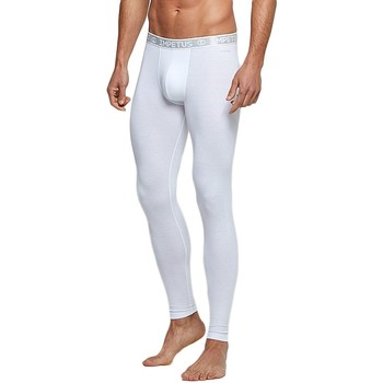 textil Herre Leggings Impetus 1280898 001 Hvid