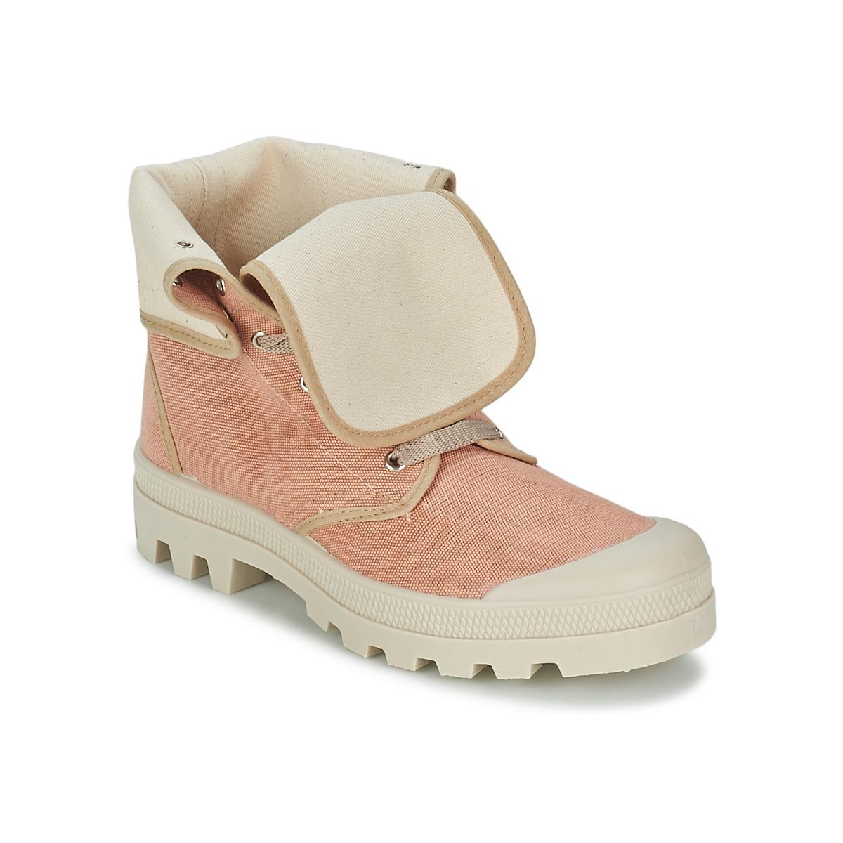 Sneakers Casual Attitude  BOPESSA
