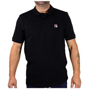 textil Herre Polo-t-shirts m. korte ærmer Fila
