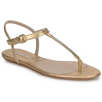 Sko Dame Sandaler Michael Kors MK18017 Guld
