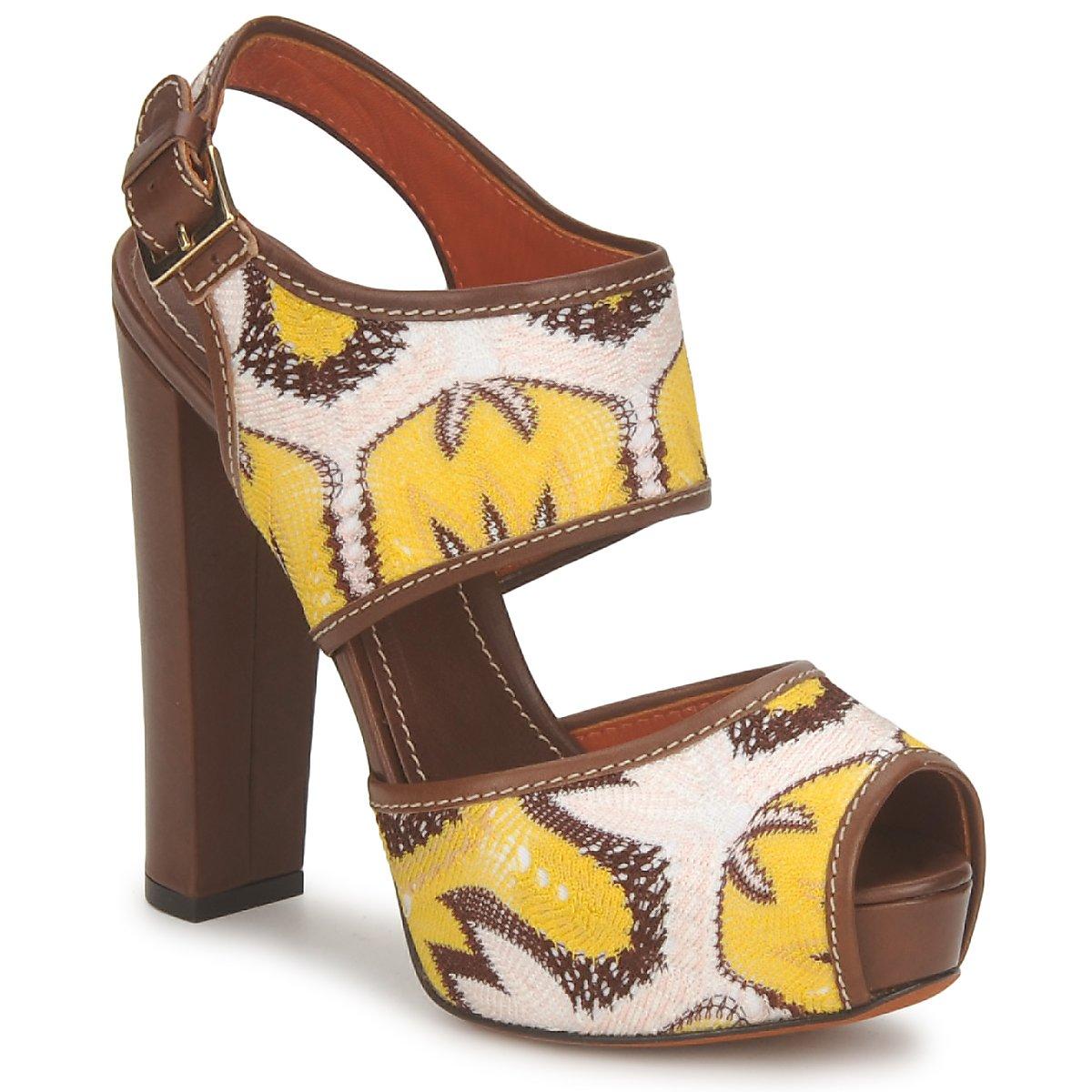 Sandaler Missoni  TM81
