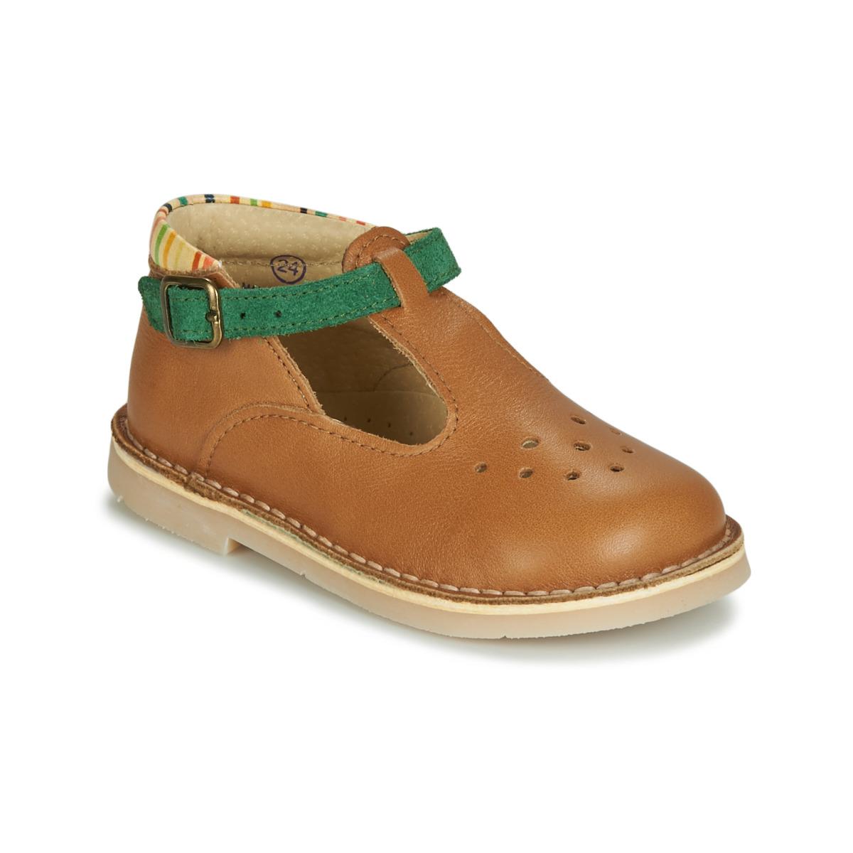 Sandaler til børn André  SUNSET