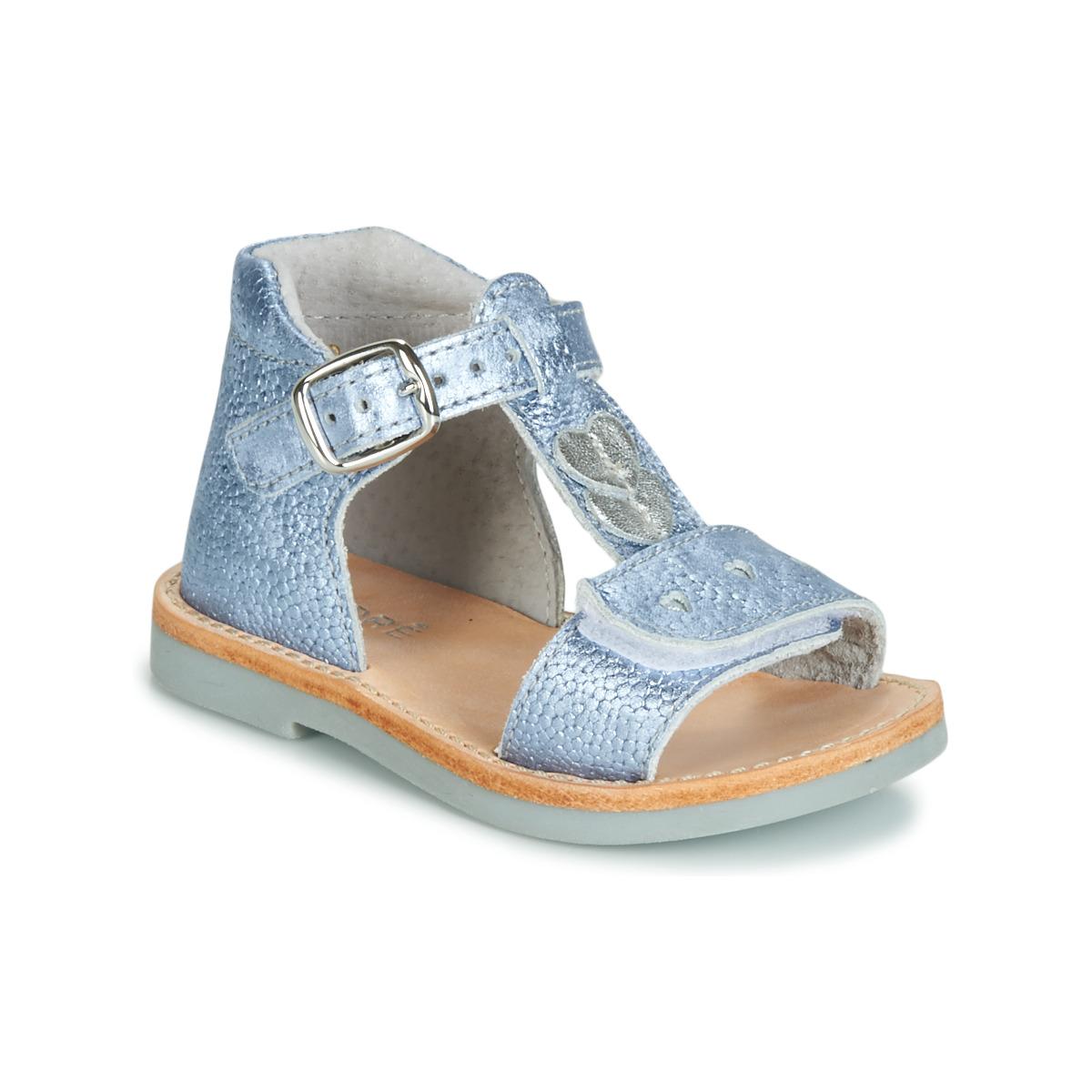 Sandaler til børn André  POESIE