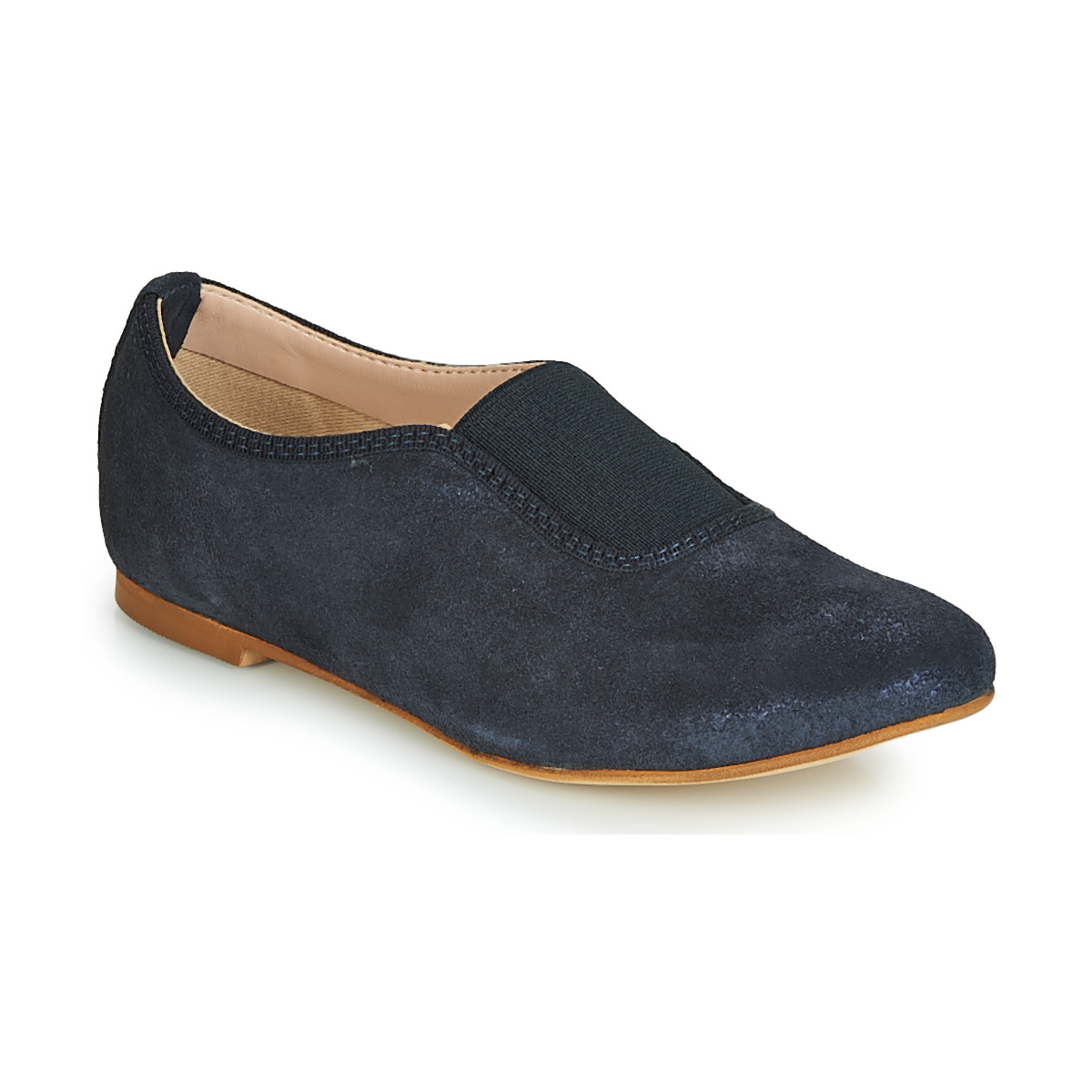 Se Loafers André  MALAGA ved Spartoo