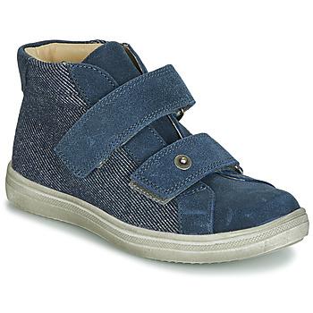 Sko Dreng Støvler André HUBLOT Jeans