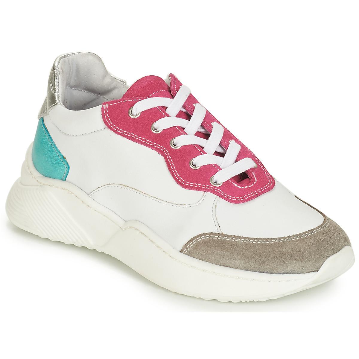 Sneakers til børn André  WENDY