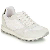 Sko Dame Lave sneakers André SONG Hvid