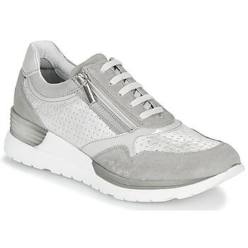 Sko Dame Lave sneakers André ARLE Grå