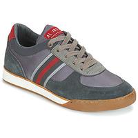 Sko Herre Lave sneakers André SPEEDY Grå