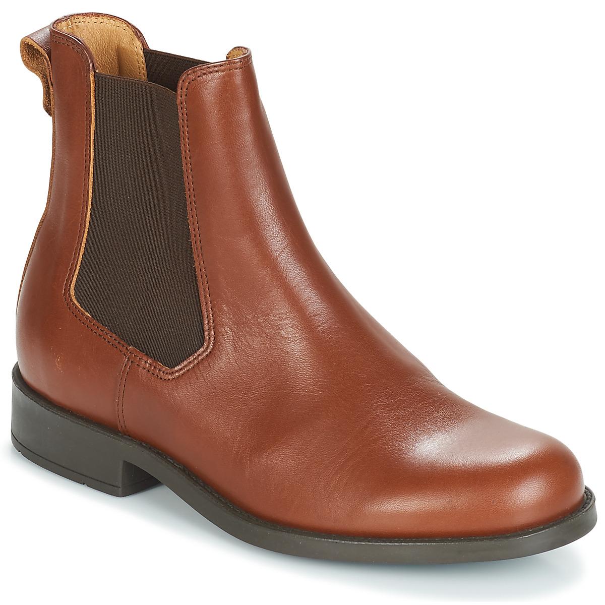 Støvler Aigle  ORZAC W 2