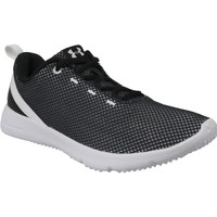 Sko Dame Lave sneakers Under Armour W Squad 2 Sort