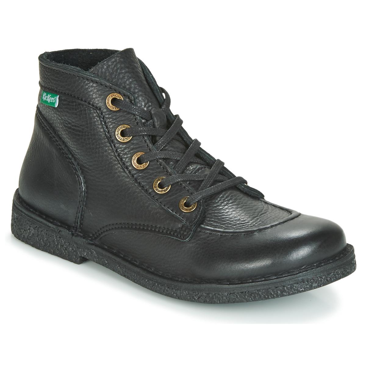 Støvler Kickers  LEGENDIKNEW