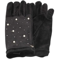 Accessories Dame Handsker Caleidos 314-03 Black