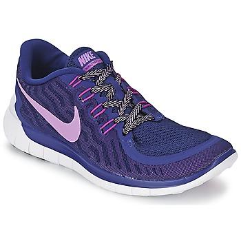 Løbesko Nike FREE 5.0