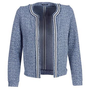 textil Dame Jakker / Blazere Marc O'Polo CARACOLITE Blå