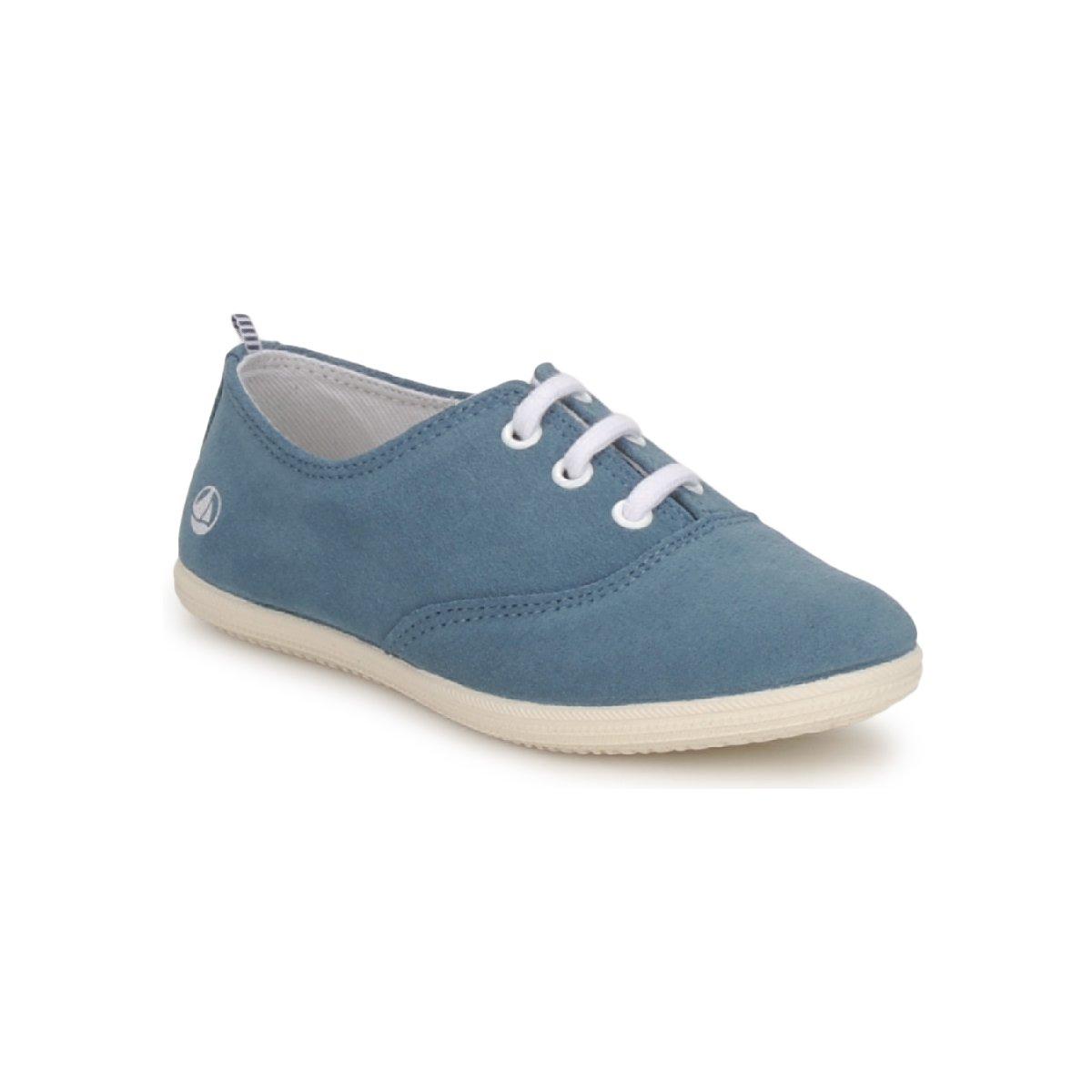 Sneakers Petit Bateau  KENJI GIRL