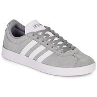 Sko Herre Lave sneakers adidas Originals VLCOURT GRIS HO Grå