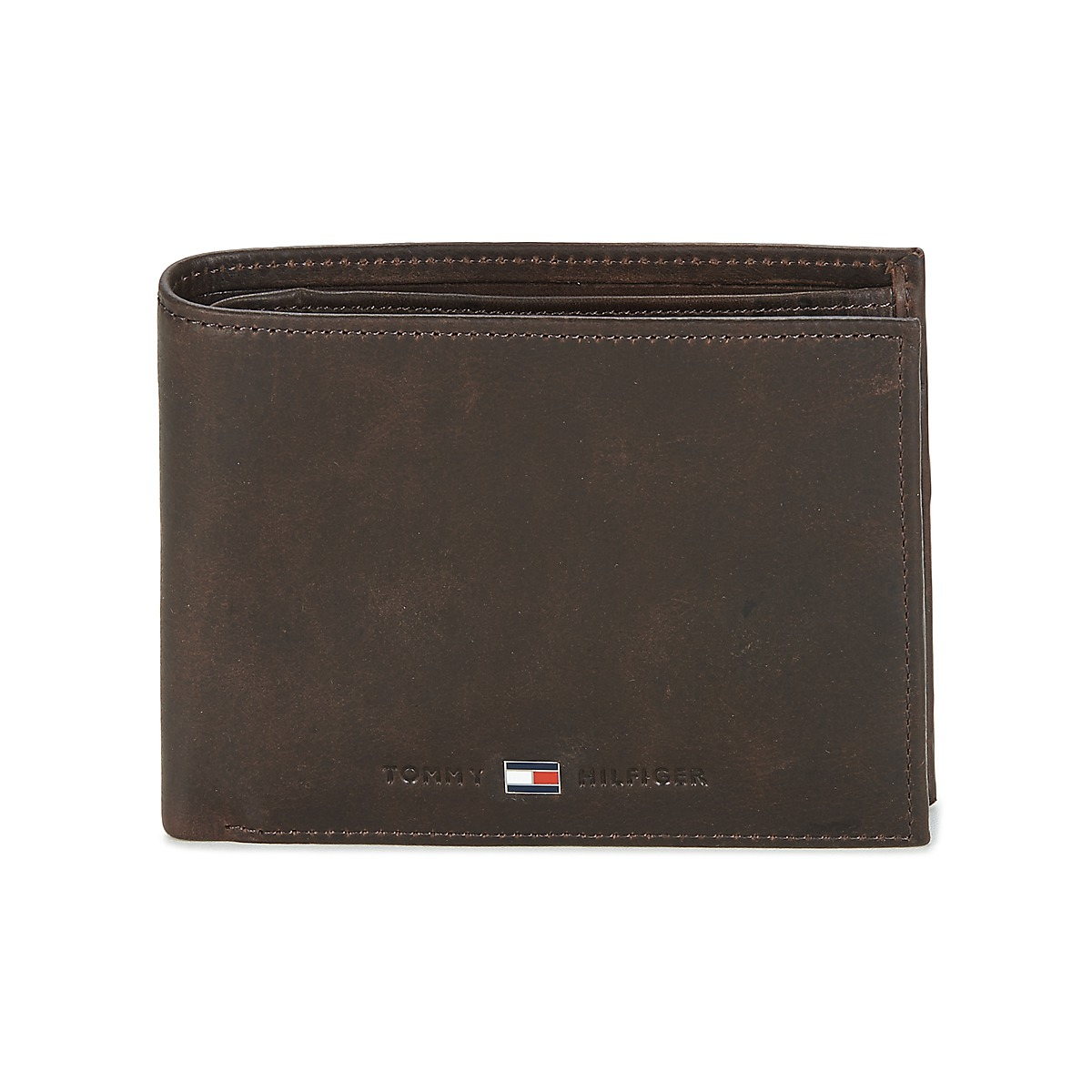 Tegnebøger Tommy Hilfiger  JOHNSON CC AND COIN POCKET