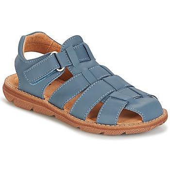 Sko Dreng Sandaler Citrouille et Compagnie GLENO Jeans