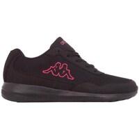 Sko Dame Lave sneakers Kappa OC Sort