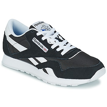 Lave sneakers Reebok Classic CL NYLON