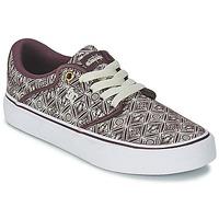 Sko Dame Lave sneakers DC Shoes MIKEY TAYLOR VU Syrah
