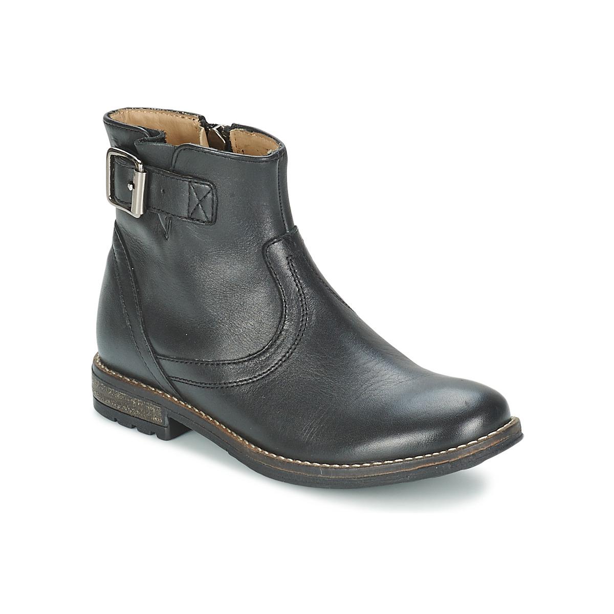 Støvler til børn Shwik  WACO BASE