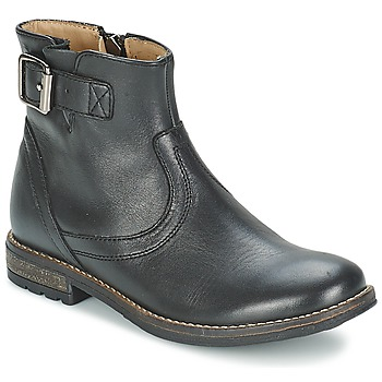 Støvler Shwik by Pom d'Api WACO BASE