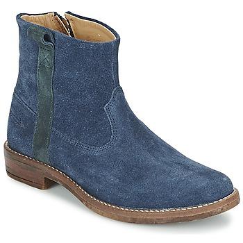 Støvler til barn Shwik by Pom dApi TIJUANA STRIPES (2134983275)