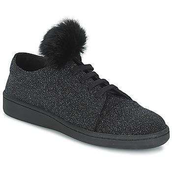 Sko Dame Lave sneakers Miista ADALYN Blå / Mørk