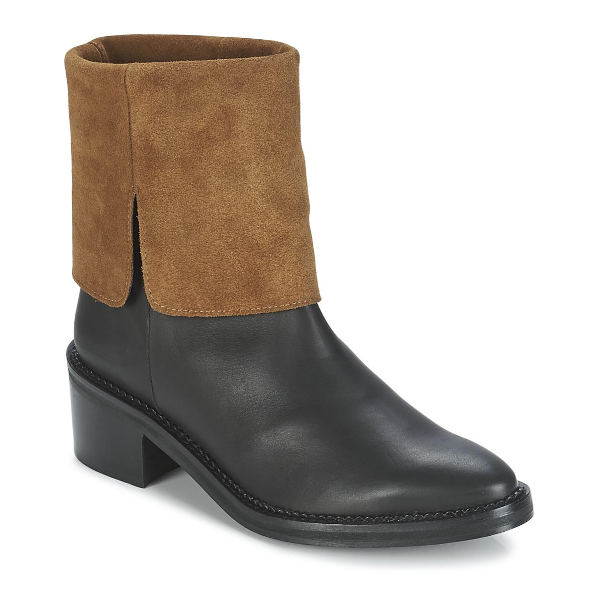 Støvler Miista  KAMILA