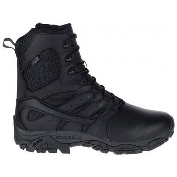 Sko Herre Vandresko Merrell Moab 2 8 Tactical WP Sort