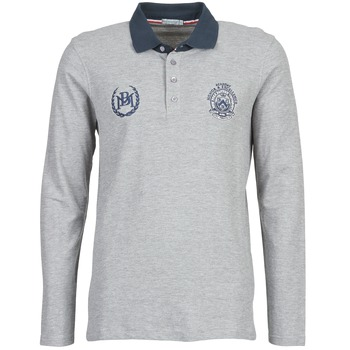 Polo-t-shirts m. lange ærmer Best Mountain TAGOUSTI