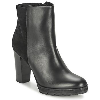 Sko Dame Høje støvletter Nome Footwear CLAQUANTE Sort