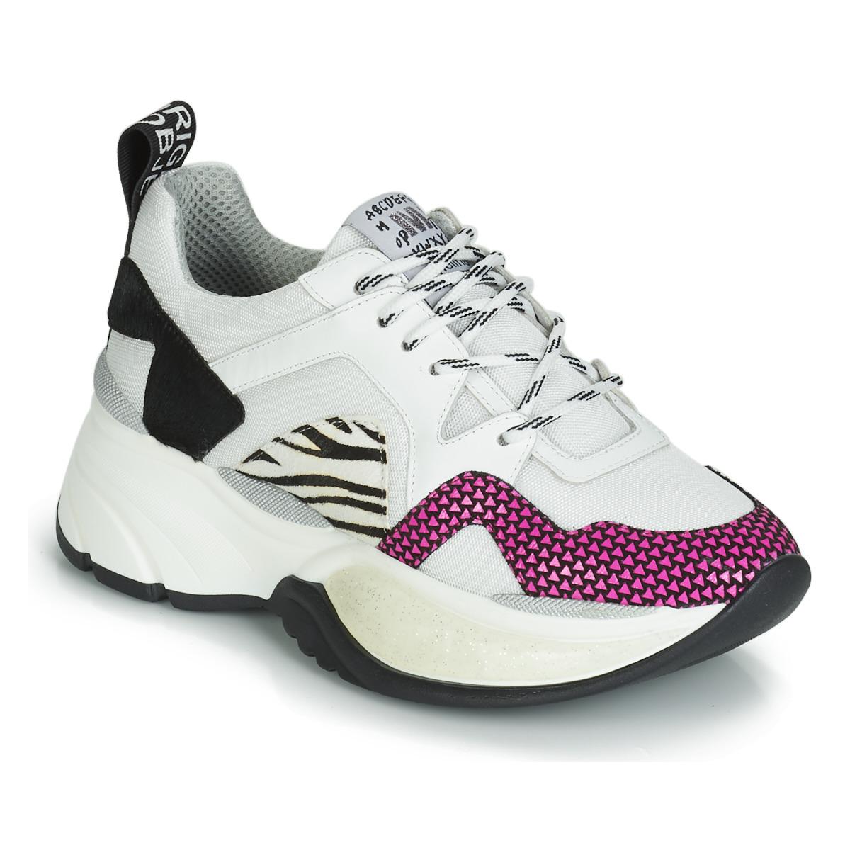 Sneakers Meline  ARGAGALI