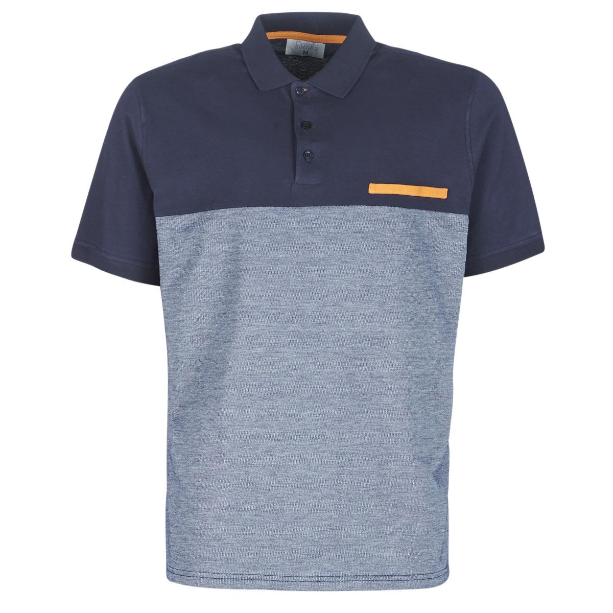 Polo-t-shirts m. korte ærmer Casual Attitude  JACOBI
