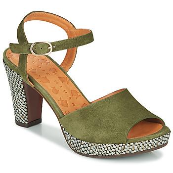 Sko Dame Sandaler Chie Mihara ERICK Grøn