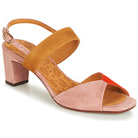 Sko Dame Sandaler Chie Mihara LUZULA Pink