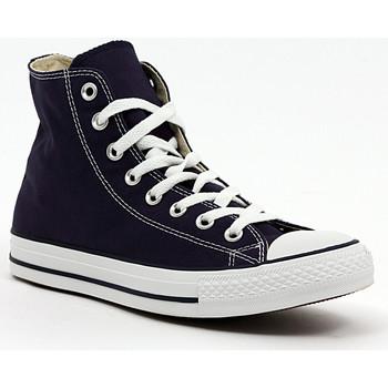 Sko Børn Høje sneakers Converse ALL STAR HI NAVY Multicolore