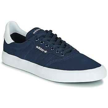 Sko Lave sneakers adidas Originals 3MC Blå / Navy