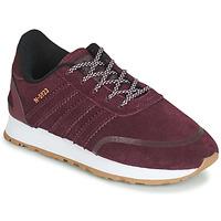 Sko Børn Lave sneakers adidas Originals N-5923 C Bordeaux