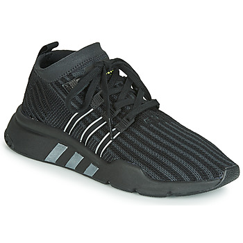 Sko Herre Lave sneakers adidas Originals EQT SUPPORT MID ADV PK Sort