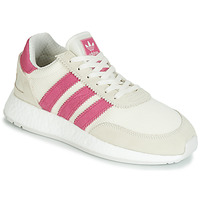 Sko Dame Lave sneakers adidas Originals I-5923 W Hvid