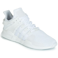 Sko Herre Lave sneakers adidas Originals EQT SUPPORT ADV Hvid
