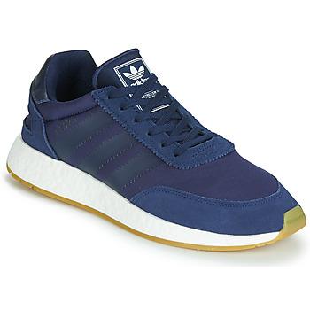 Sko Herre Lave sneakers adidas Originals I-5923 Blå / Navy