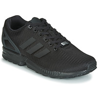 Sko Herre Lave sneakers adidas Originals ZX FLUX Sort