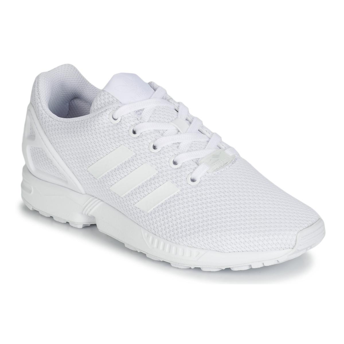 Sneakers adidas  ZX FLUX J