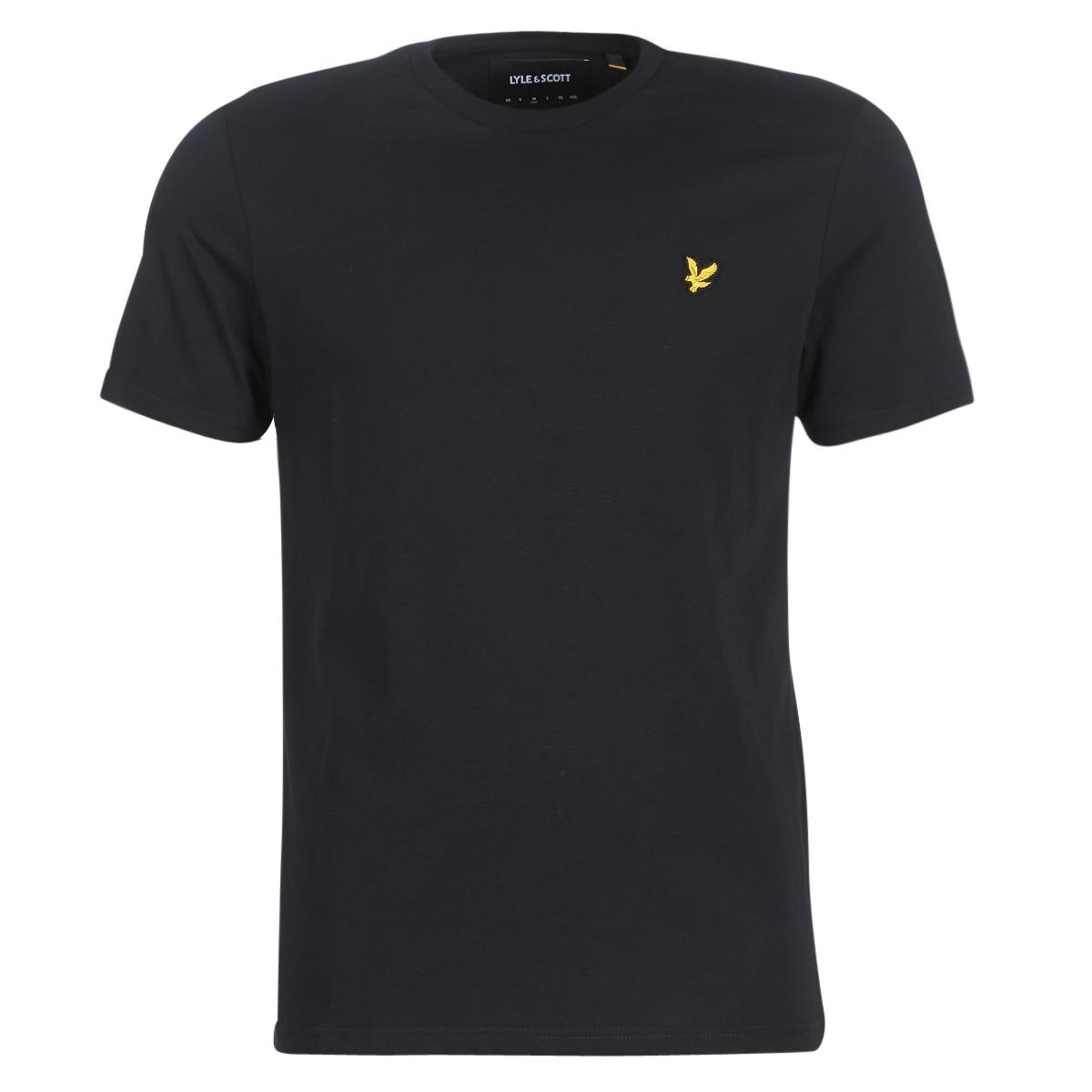T-shirts m. korte ærmer Lyle   Scott  FAFARLIBE
