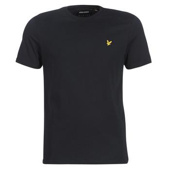 textil Herre T-shirts m. korte ærmer Lyle & Scott FAFARLIBE Sort